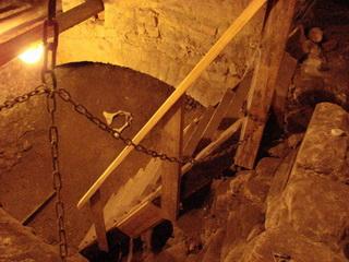В подвале / Украина