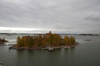 Острова / Финляндия