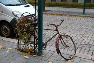 Велосипед / Финляндия