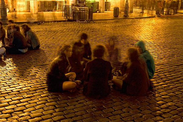 Брюссельцы / Фото из Бельгии