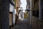 Городская улица / Кипр