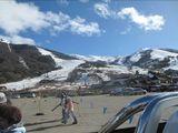 Снова горы / Аргентина