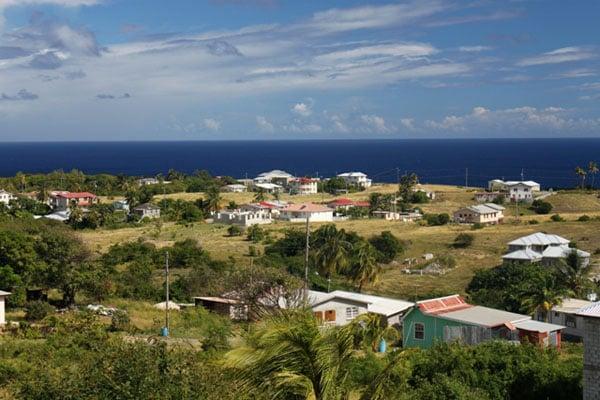 Загородные дома на Барбадосе / Фото с Барбадоса