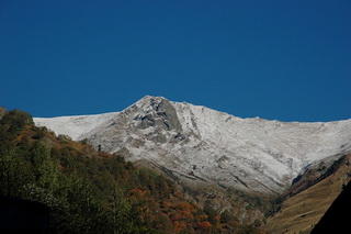 Вершины / Болгария