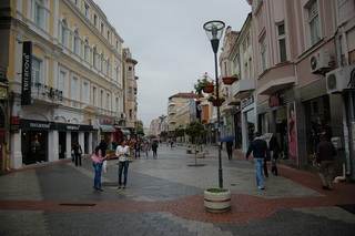 Пловдив / Болгария