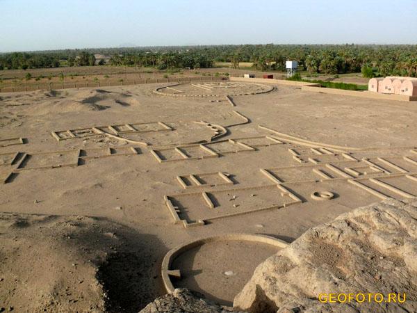 Керма / Фото из Судана