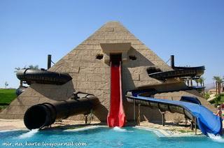 Пирамида / Египет