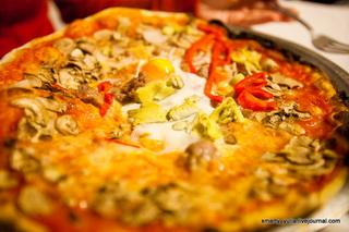 Пицца / Италия