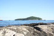 Дубровник. Пляж / Хорватия