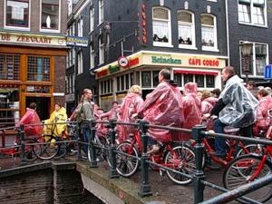 Дождь / Нидерланды