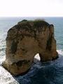 Raouche Sea Rock / Ливан