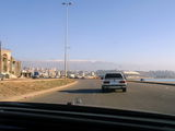 Из автомобиля / Ливан