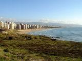 Вид на город / Ливан
