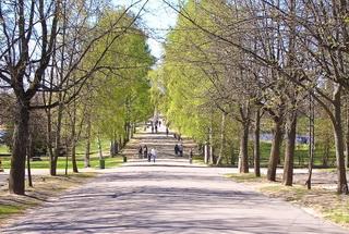 Парк / Россия