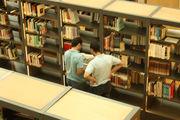 Читальный зал / Египет