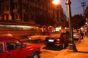 Ночная жизнь / Египет