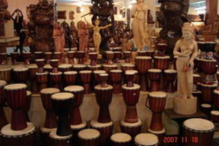 Барабаны / Шри-Ланка