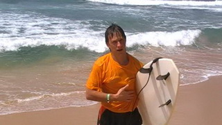 Серфинг в г.Хиккадува / Шри-Ланка