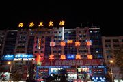 Ночной проспект / Китай