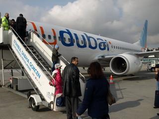 Дубайские авиалинии / Шри-Ланка