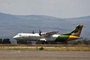 ATR 72 / Танзания