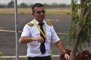 Наш пилот / Танзания