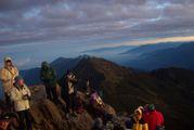 На вершине / Тайвань