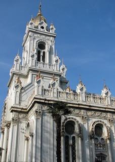 Церковь Святого Стефана / Турция