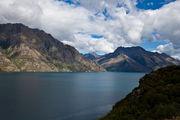 Озеро / Новая Зеландия