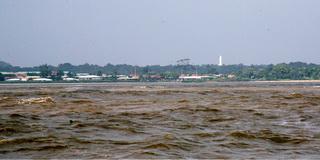 Космодром Куру / Суринам