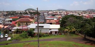 Кайенна  / Суринам