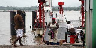 Местное большинство / Суринам