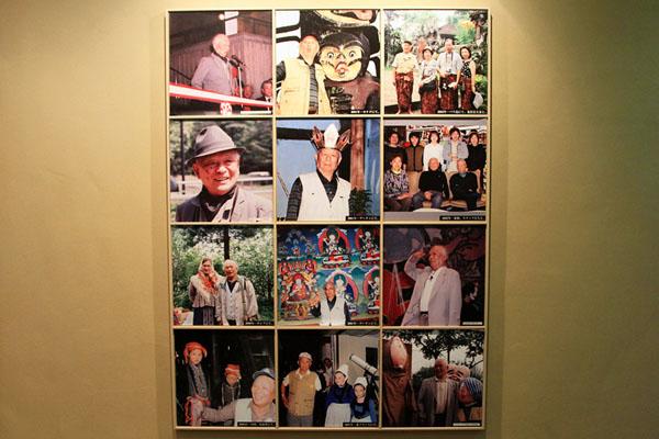 В музее Мидзуки Сигэру / Фото из Японии