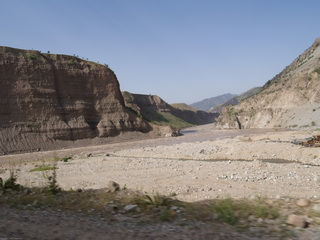Раштская долина / Таджикистан