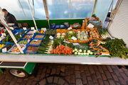 Экологически чистые овощи / Германия