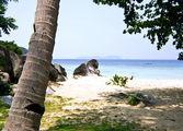 Уютный пляжик / Малайзия