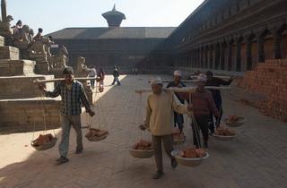 Восстановление / Непал