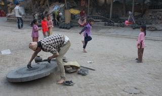 Гончар / Непал
