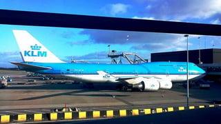 KLM / Нидерланды