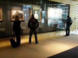 Музей / Нидерланды