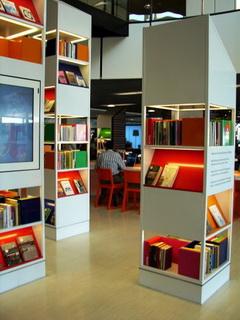 Библиотека / Нидерланды
