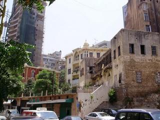 Бурная современность и недавняя история / Ливан