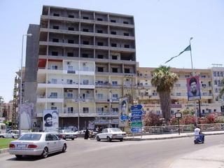 Улицы / Ливан