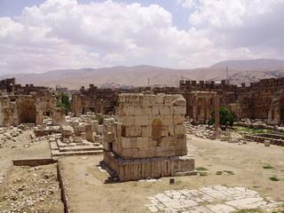 Баальбек / Ливан