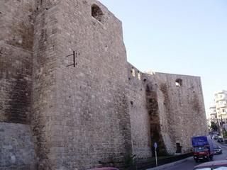Цитадель Сен-Жиля  / Ливан