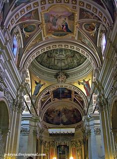 Собор Успения Девы Марии / Мальта
