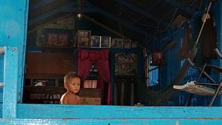 Убранство жилища / Камбоджа
