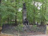 Памятник Титусу Халубинскому / Польша