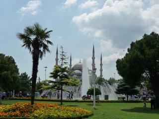Стамбул / Болгария