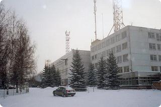 Фабрика / Россия